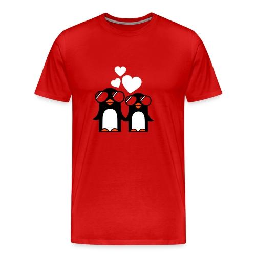 Un regalo especial para San Valentin - Camiseta premium hombre