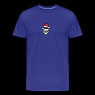 T-Shirts ~ Männer Premium T-Shirt ~ Mission Santa 08