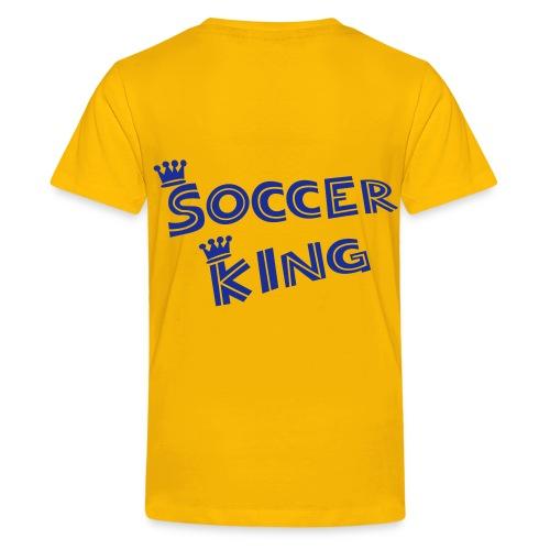 OTSV Fanclub Kids - Teenager Premium T-Shirt