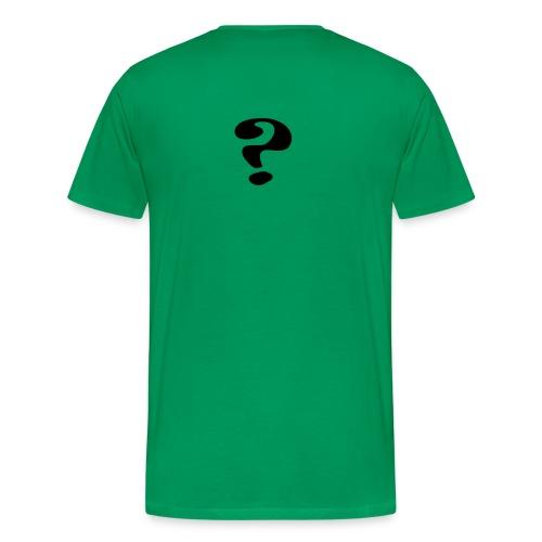 2009 ? - T-shirt Premium Homme