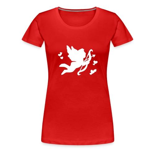 Amor - Frauen Premium T-Shirt