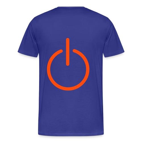 ness - T-shirt Premium Homme