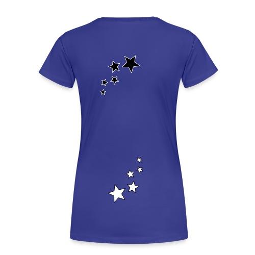 Special Steffi Girlieshirt - Frauen Premium T-Shirt