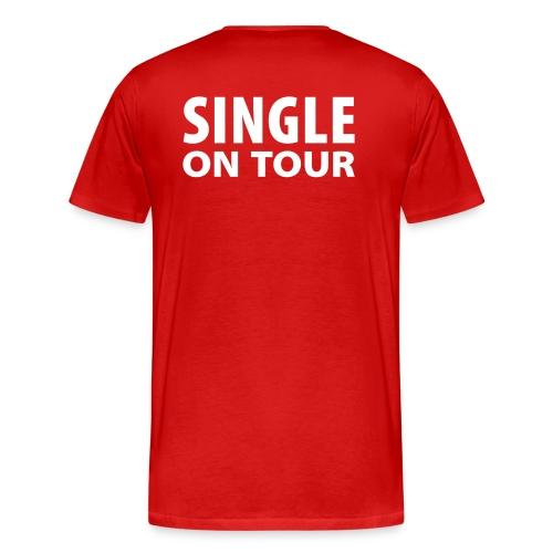 No Love - Men's Premium T-Shirt