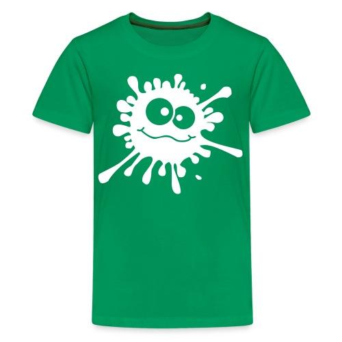 CAMISETA NIÑO - Camiseta premium adolescente