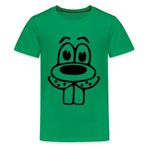 Ador Childrens Tee - Teenage Premium T-Shirt