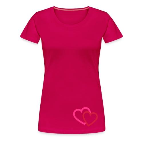 valentines special - Women's Premium T-Shirt