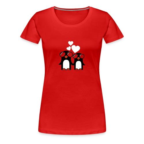 coveencons - Women's Premium T-Shirt