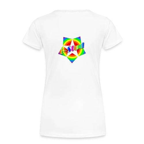 amelaye soutien G-Stud - T-shirt Premium Femme