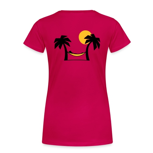 girlie t - Women's Premium T-Shirt