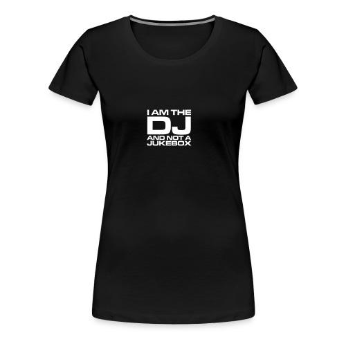 electrochic radio - T-shirt Premium Femme