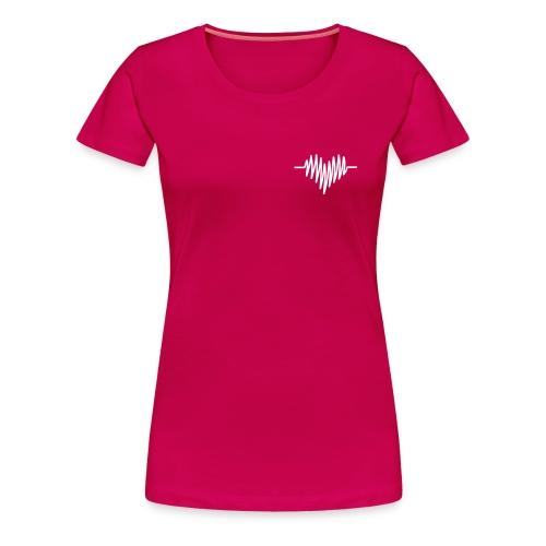 simpility - Women's Premium T-Shirt