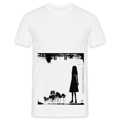 Photocopy_Love - T-shirt Homme