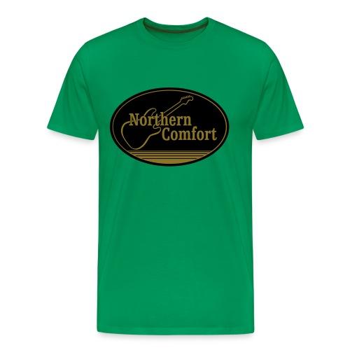 Northern Comfort II - Männer Premium T-Shirt