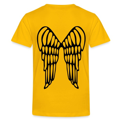 Cuddles - Teenage Premium T-Shirt