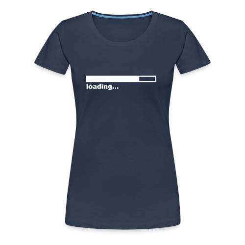 CPU - Women's Premium T-Shirt