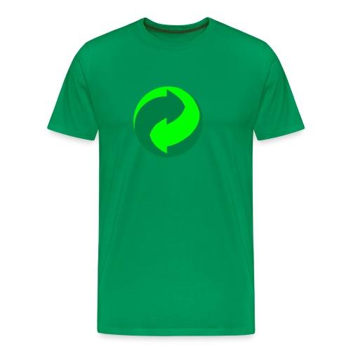 Recyclyman - Men's Premium T-Shirt