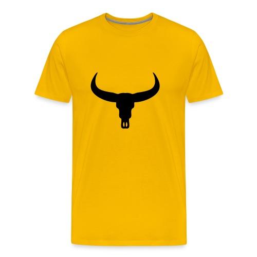 Bull Power - Men's Premium T-Shirt