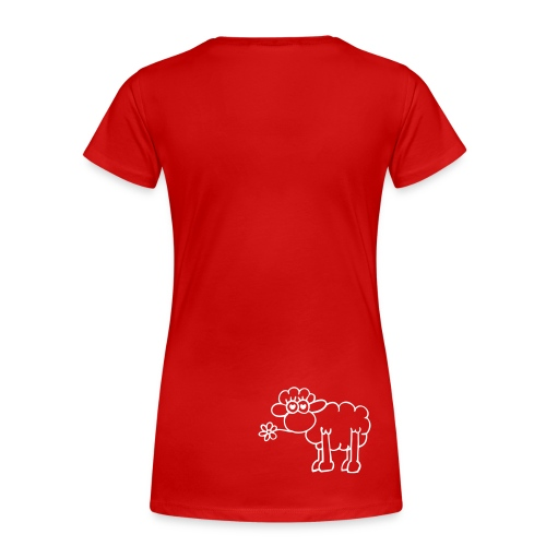 SCHATZSUCHE - Frauen Premium T-Shirt
