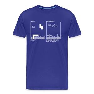 Koelntris - Männer Premium T-Shirt