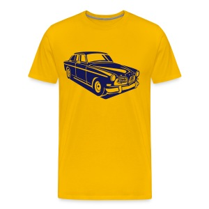 Volvo Amazon - Männer Premium T-Shirt