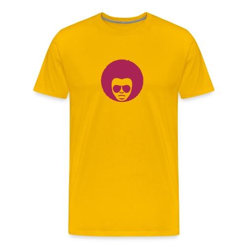 ëtalia Bubble '70 - Maglietta Premium da uomo