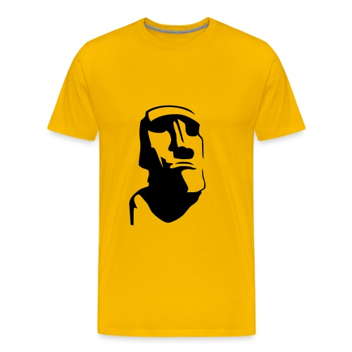 Easter Island - Men's Premium T-Shirt