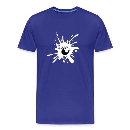 Ostsee Kogge 09 T-Shirt Men's - Männer Premium T-Shirt