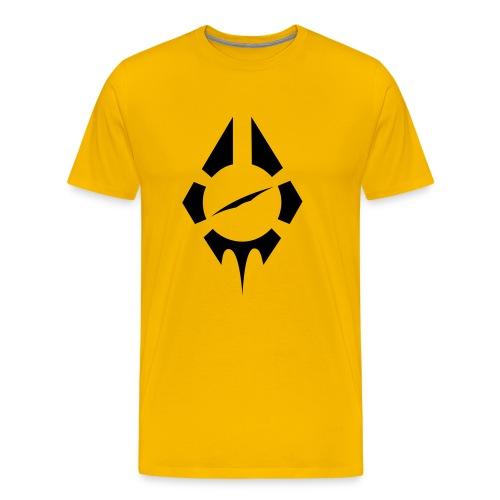 radio birdman logo - Mannen Premium T-shirt