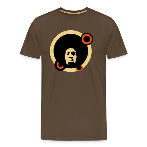 Funk - Mannen Premium T-shirt