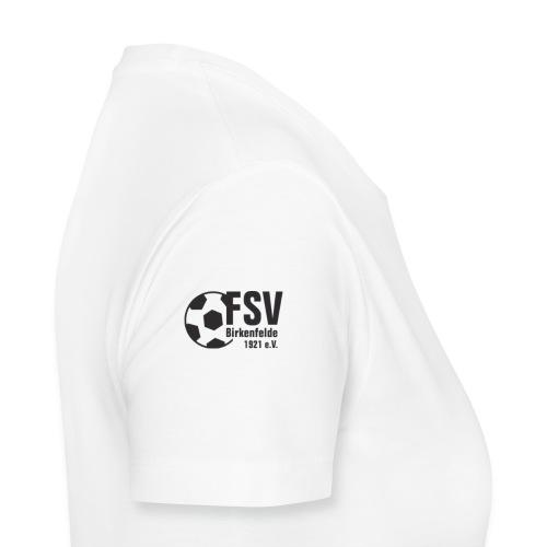 FSV Shirt weiß - Frauen Premium T-Shirt
