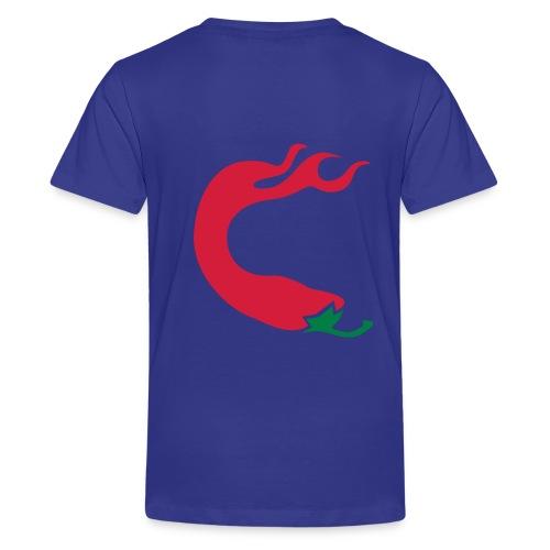 Capsamania Kids Shirt - Teenager Premium T-Shirt