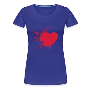 Crazy Tee - Women's Premium T-Shirt