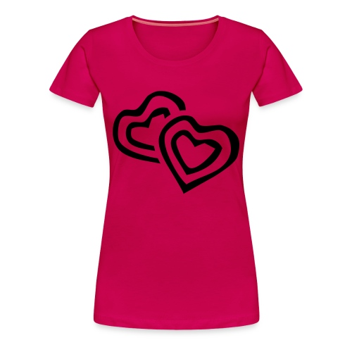 Shirt - Women's Premium T-Shirt