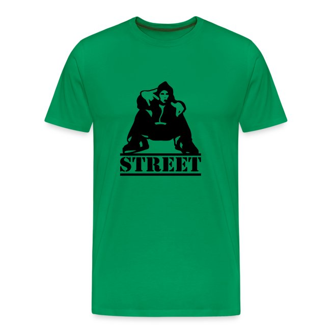 Street Herre Basis