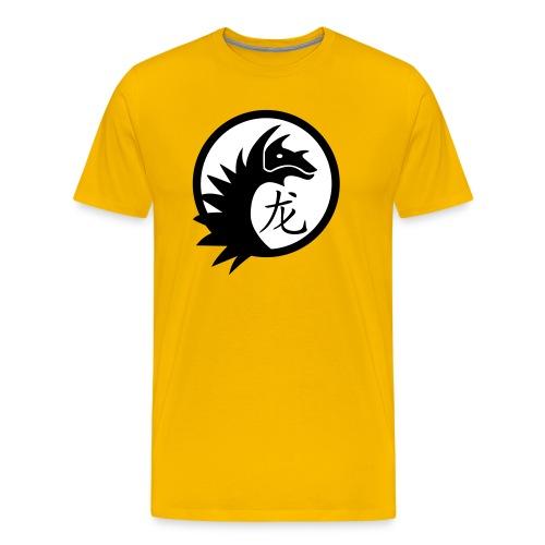 Moondragon - Men's Premium T-Shirt