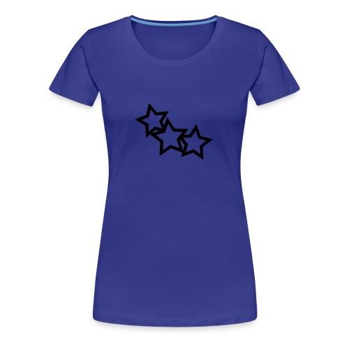 Little Star - Women's Premium T-Shirt