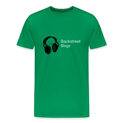 backstreet blogs - Camiseta premium hombre