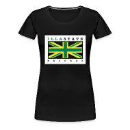 T-Shirts ~ Women's Premium T-Shirt ~ Women's Black Classic T Shirt
