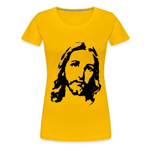 JESUS - T-shirt Premium Femme
