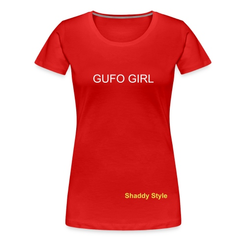 Gufo girl very simple - Maglietta Premium da donna