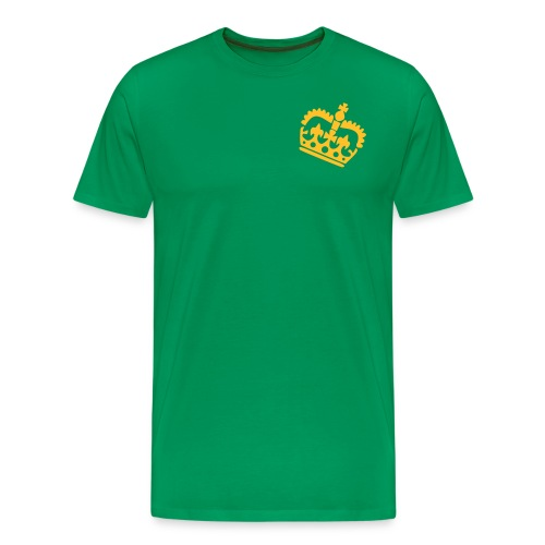 ThreeKings Fo' - Men's Premium T-Shirt