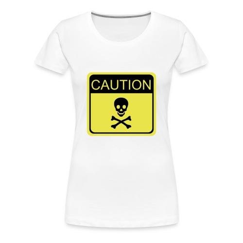 kaidimed10 - T-shirt Premium Femme