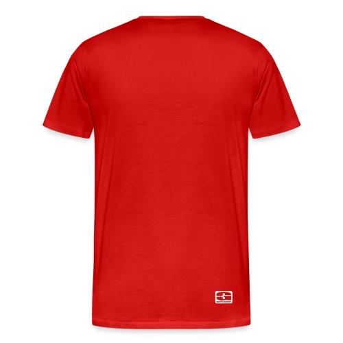 umlaut metal - Men's Premium T-Shirt