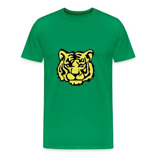 el tigré - T-shirt Premium Homme