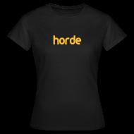 T-Shirts ~ Women's T-Shirt ~ Girlie