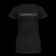 T-Shirts ~ Frauen Premium T-Shirt ~ Artikelnummer 9734136