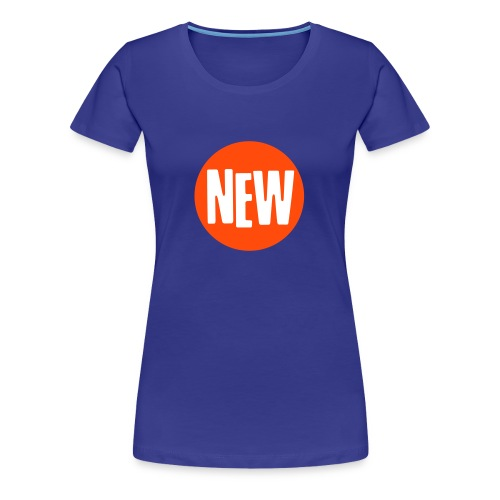 New Girl - Frauen Premium T-Shirt