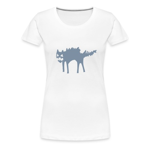 Matou - T-shirt Premium Femme