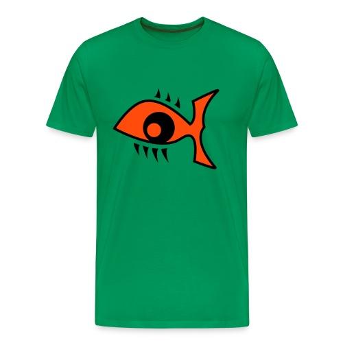 FISHOJ - Men's Premium T-Shirt